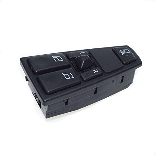 - For Volvo Truck FH12 Master Electric Power Window Switch Truck Parts 20752917