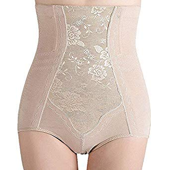 193048fcd14f2 Buy Saimishi Control Pants Modeling Strap Corset Slimming Shapewear Hot  Shapers Briefs Shorts Butt Lifter Slimming Underwear Shapers Color Salmon  Size 5XL ...