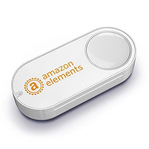 : Amazon Elements Baby Wipes Dash Button