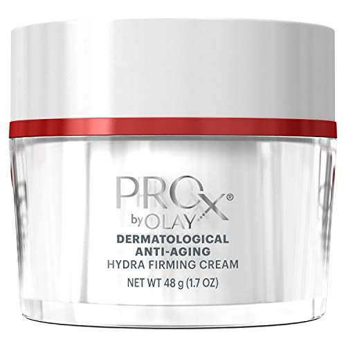 Wrinkle Cream by Olay Professional ProX Hydra Firming Cream Anti Aging, 1.7 Oz Packaging may Vary -