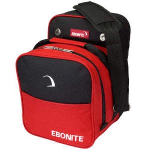 独特な店 Ebonite Red B013XSDO1C Compact Tote, Single Bowling Ball Tote, Red B013XSDO1C, バナナ ビーチ:dd854316 --- berkultura.ru