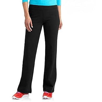 Danskin Now Petite Women's Dri More Bootcut Pants - Yoga, Fitness, Activewear