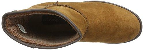 Braun Boots Bruno Boot 458 Banani Brown Cognac Women's wqw6UfXv