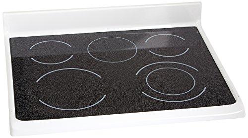 Frigidaire 316456256 Glass Cooktop