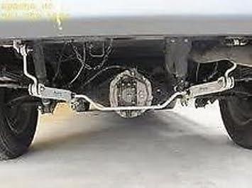 Amazon.com: Pro Space Arm Rear Suspension Upgrade Kit Nissan Navara Pathfinder R51 D40 05-14: Automotive