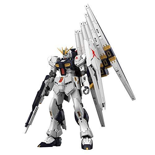 Char's Counterattack ? Gundam, Bandai RG 1/144