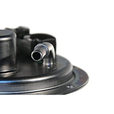 ACDelco M100109 GM Original Equipment Fuel Pump Module Assembly without Fuel Level Sensor: Automotive