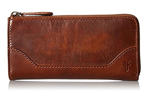 FRYE Melissa L Zip Wallet by FRYE