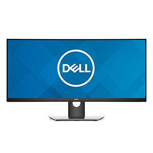 Dell P3418HW 34″ Curved Monitor – P Series