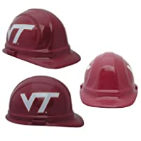WinCraft Virginia Tech Hokies Hard Hat 3