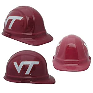 NCAA Hard Hats 31