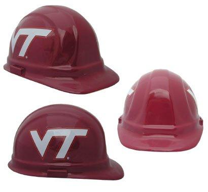 WinCraft Virginia Tech Hokies Hard Hat