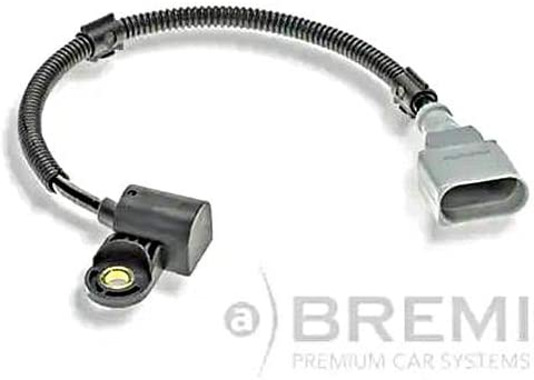 Nockenwellensensor von Bremi 3-polig Sensor Gemischaufbereitung Impulsgeber 60061 OT-Geber Nockenwellensensor Impulsgeber Nockenwelle