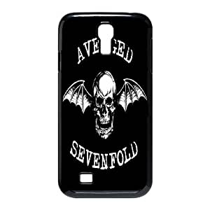 Samsung Galaxy S4 I9500 Phone Case Avenged Sevenfold P78K788853