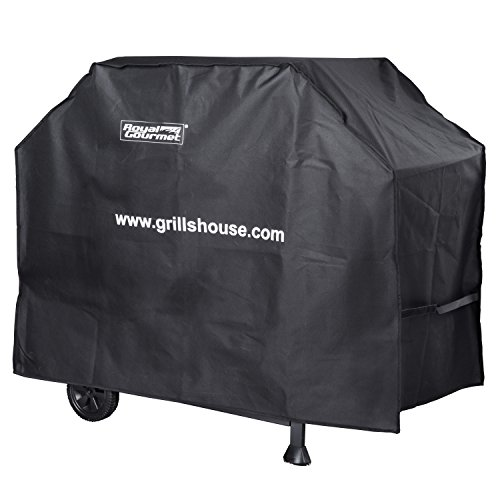 Royal Gourmet BBQ Grill Cover with Heavy Duty Waterproof Polyester Oxford, Small 47-Inch for Weber, Char Broil, Brinkmann