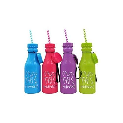 Vasara Botella PVC Enjoy - Detalles Originales para ...