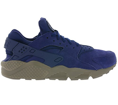 Zapatillas Nike Air Huarache Run SE Azul