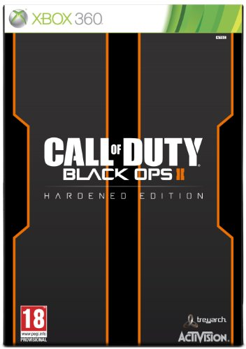 Call of Duty: Black Ops II (2) Hardened Edition /X360