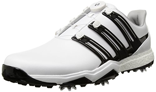 Boost Golf Shoe, White, 10.5 M US ()