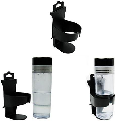 Demarkt Auto Getränke Ständer Getränkehalter Kfz Becherhalter Flaschenhalter Auto Wasser Cupholder Autotür Getränke Getränke Flaschen Becherhalter Halterung Steht Einstellbare Flexible Auto