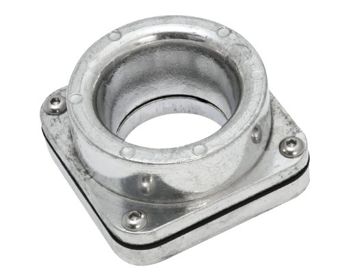 K&N 85-9329 Personal Watercraft Carb Adapter ()