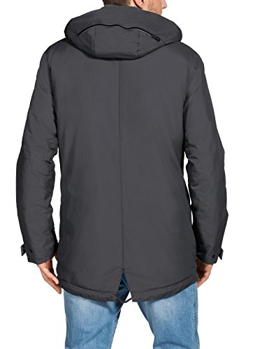 Vaude Torsken Men's Jacket Iron Parka Grey wfOxn1qw4