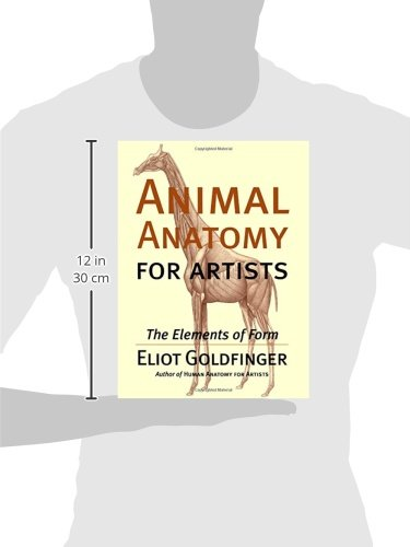 Animal-Anatomy-for-Artists-The-Elements-of-Form