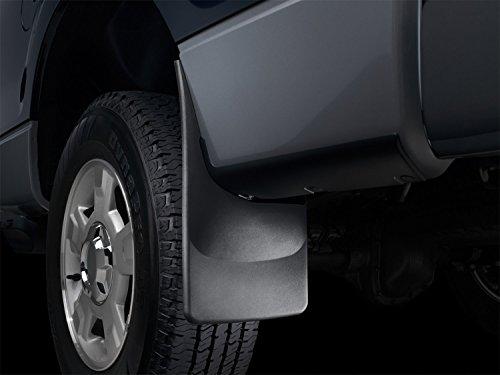 WeatherTech 120050 Mud Flap (Weathertech Digitalfit No Drill Mud Flaps Reviews)