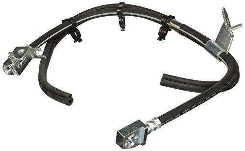 (Centric 150.65155 Front Brake Hose )