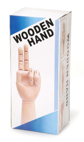 Darice Left Hand Manikin