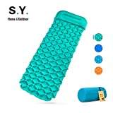 Sy Camping Pads - Best Reviews Guide
