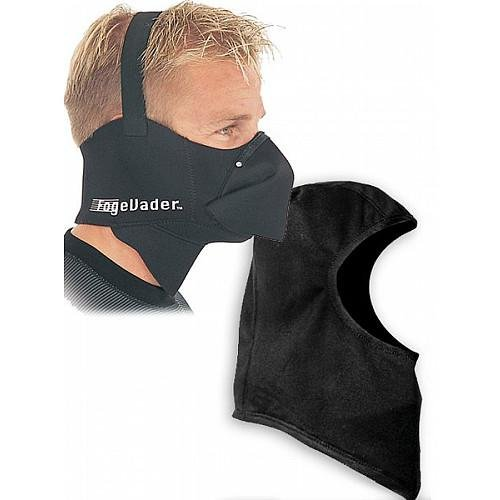 - R.U.Outside Fog Evader - Balaclava Combo Pack, One Size Fits All, Black