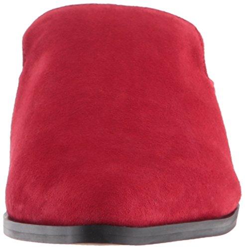 Shellys London Womens Cantara Mule Red