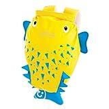 Productos Para Ninos Best Deals - Trunki 1003 Paddlepak Mochila para Niños Contra Agua, Spike, Amarilla