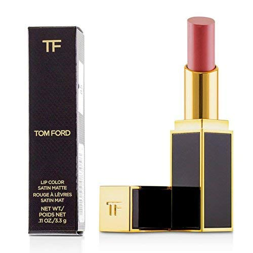 Tom Ford Satin Matte Lip Color Lipstick Shade 03 Blow Up
