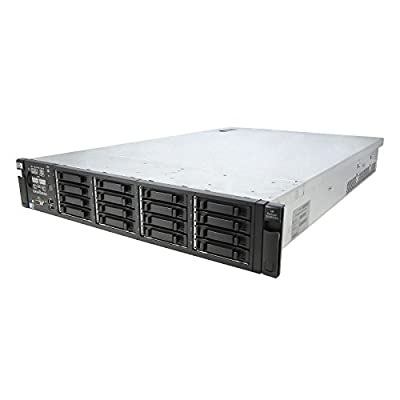 Enterprise HP ProLiant DL380 G6 Server 2 x 2.67Ghz X5550 QC 48GB (Certified Refurbished)