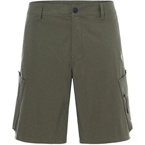 Oakley Men's Cargo Short, Dark Brush, - Cloth Oakley