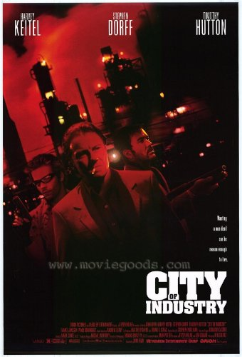 city of industry full movie