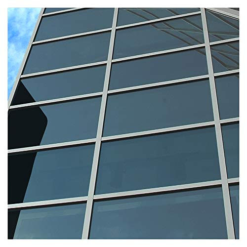 BDF EXNA40 EXTERIOR Window Film Privacy and Sun Control Natural 40, Medium - 60in X 24ft by Buydecorativefilm (Image #6)