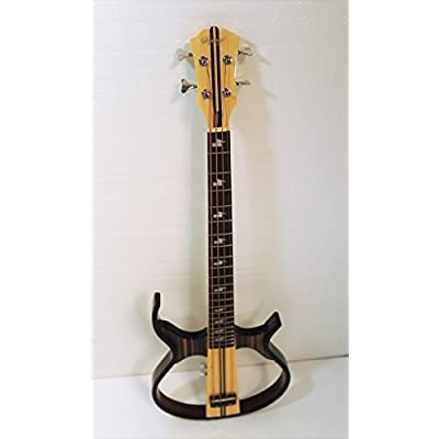silent-4-string-electric-bass