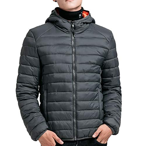 Winter Down Gocgt 2 Outwear Jackets Lightweight Puffer Men's Packable A4YqEwBY