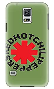 Red Hot Chili Peppers Rock Band RHCP PC Hard new Samsung case