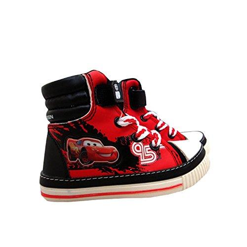 0a8e7aa7e3cf3b Disney Cars Princess Minnie Maus und Dora Kinder Boots Schuhe Autos ...