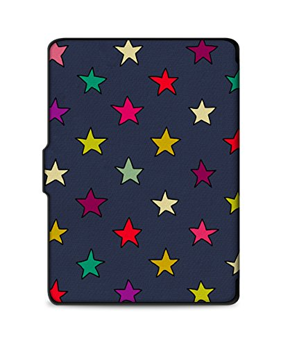 """caseable All-New Kindle Cover with """"Feeke"""" Design"""