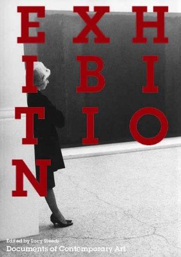 Exhibition (Whitechapel: Documents of Contemporary Art)