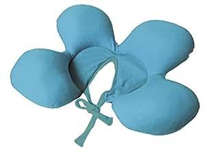 Amazon Com Papillon Baby Bath Tub Ring Seat Light Blue