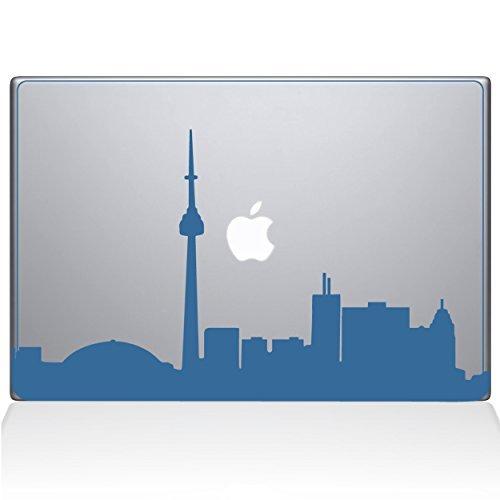 送料無料 The Decal [並行輸入品] Guru 2076-MAC-13X-LB Toronto Cityscape Decal Decal Vinyl Sticker Sticker Light Blue 13\ MacBook Pro (2016 & Newer) [並行輸入品] B0788DYGBS, Superior Watch:f00d8ef9 --- svecha37.ru