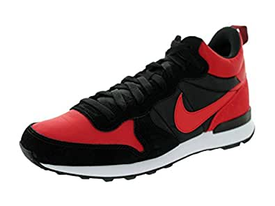 Amazon.com | Nike Men's Internationalist Mid Running Shoe