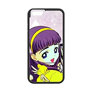 manga 3 iPhone 6 Plus 5.5 Inch Cell Phone Case Black Customize Toy zhm004-7422532