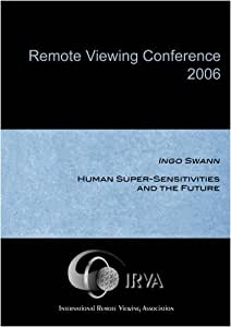 IRVA 2006 Remote Viewing Conference - Complete 13-DVD Set